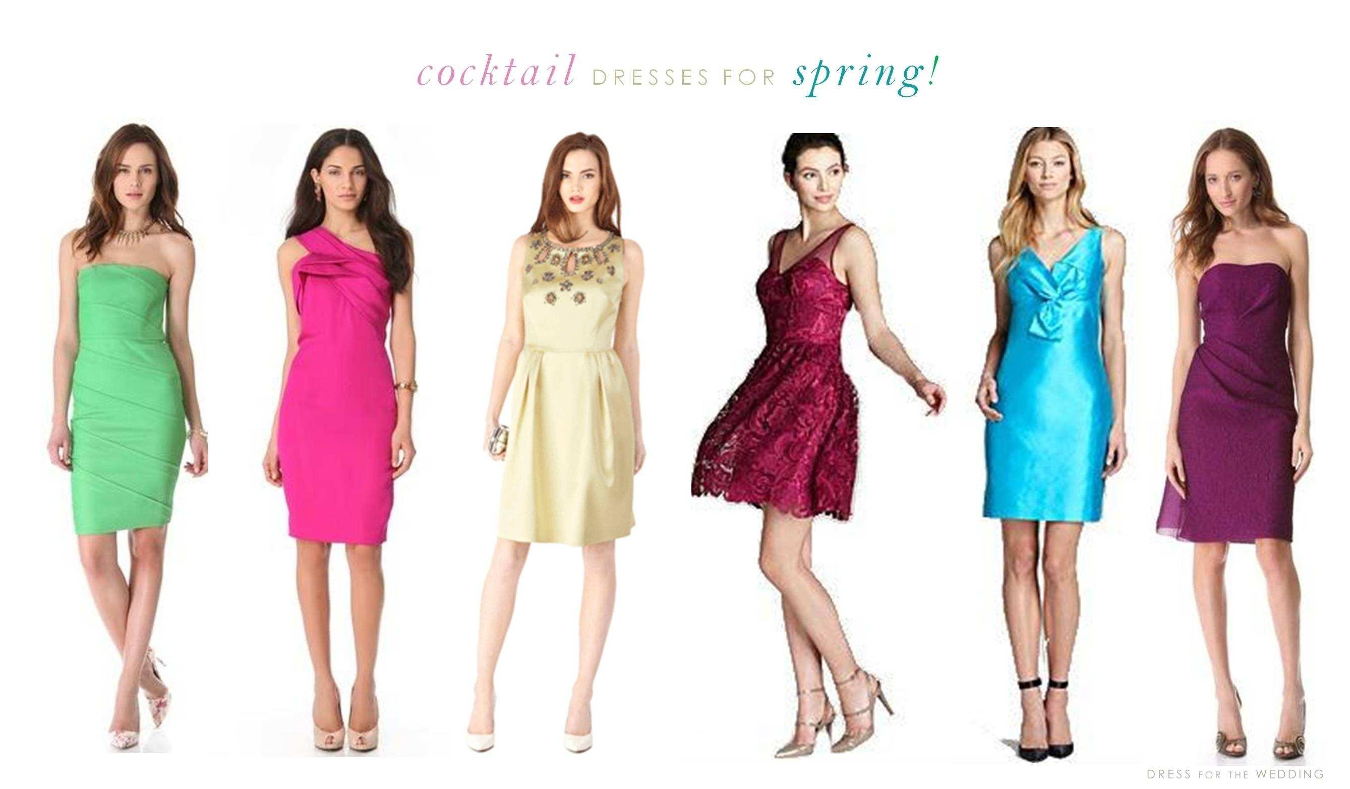 Dress Dress Cocktail cho