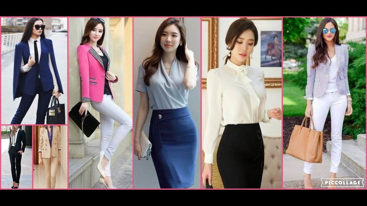 Dress Dress Smart Casual cho Nữ